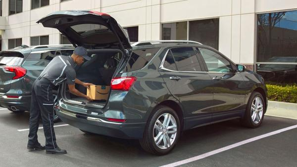 With in-car delivery, Amazon tests whether customers will sacrifice privacy for convenience