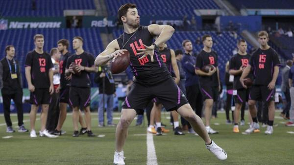 Team-by-team draft needs: NFC West and AFC West