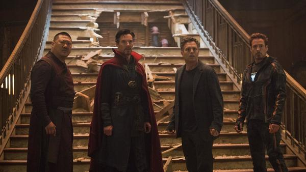 'Avengers: Infinity War': Everything you need to know about the Marvel universe