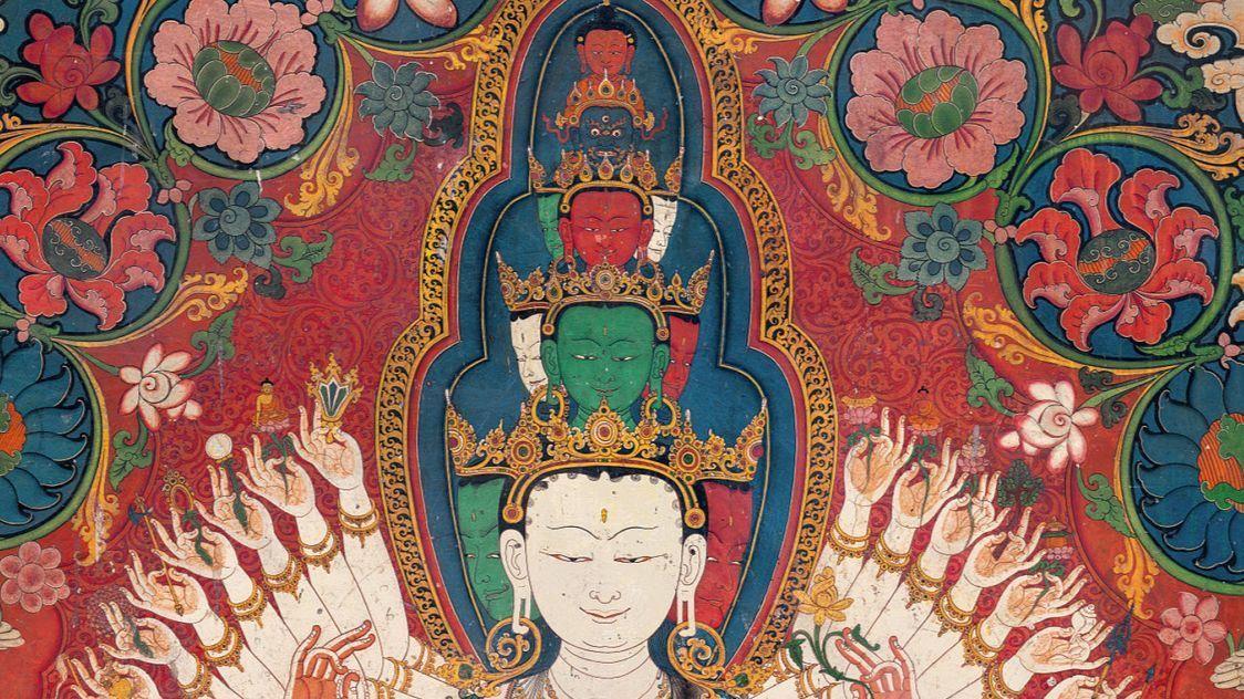 """Taschen's """"Murals of Tibet"""""""