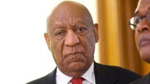 'Finally some justice': Hollywood weighs in on Cosby verdict
