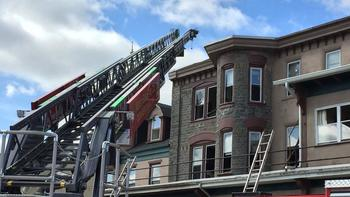Woman 82 Found Dead After Quakertown Boarding House Fire