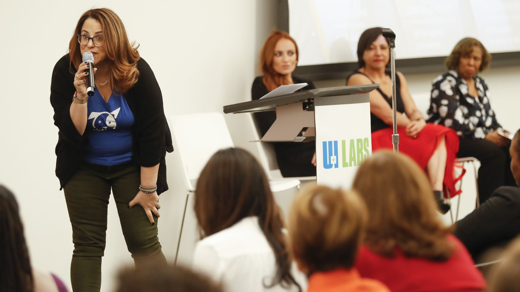 Chicago women in tech make gains in overcoming 'bro fest,' and aim for leadership positions