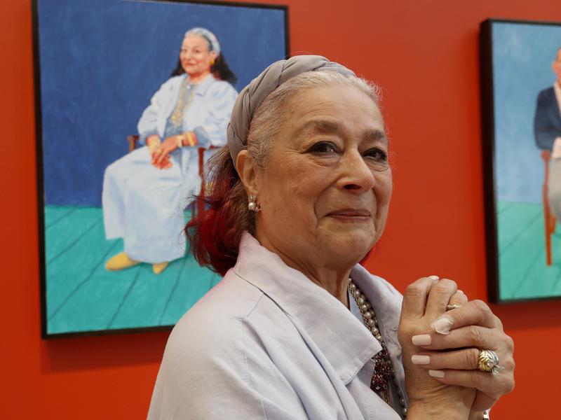 Joan Agajanian
