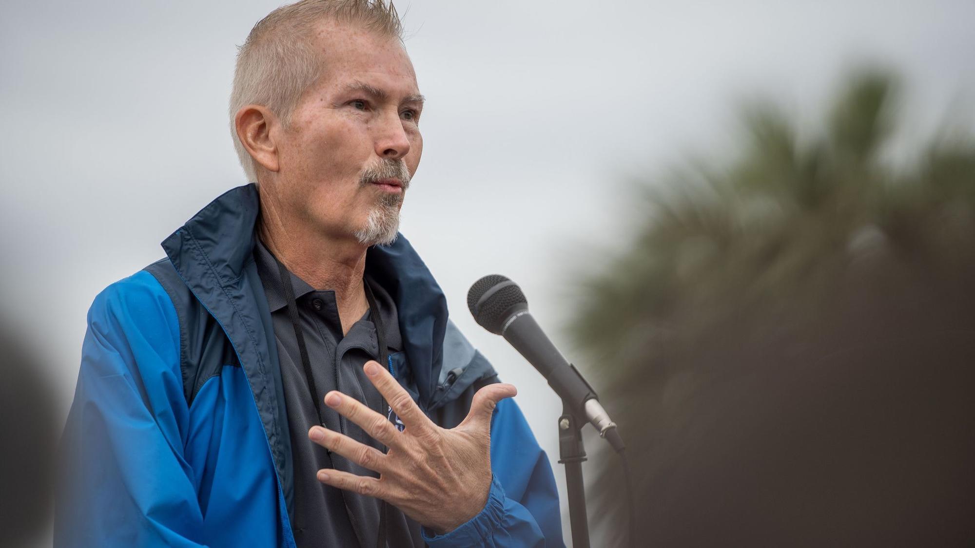 Broward To Review Claims That Stoneman Douglas Teacher