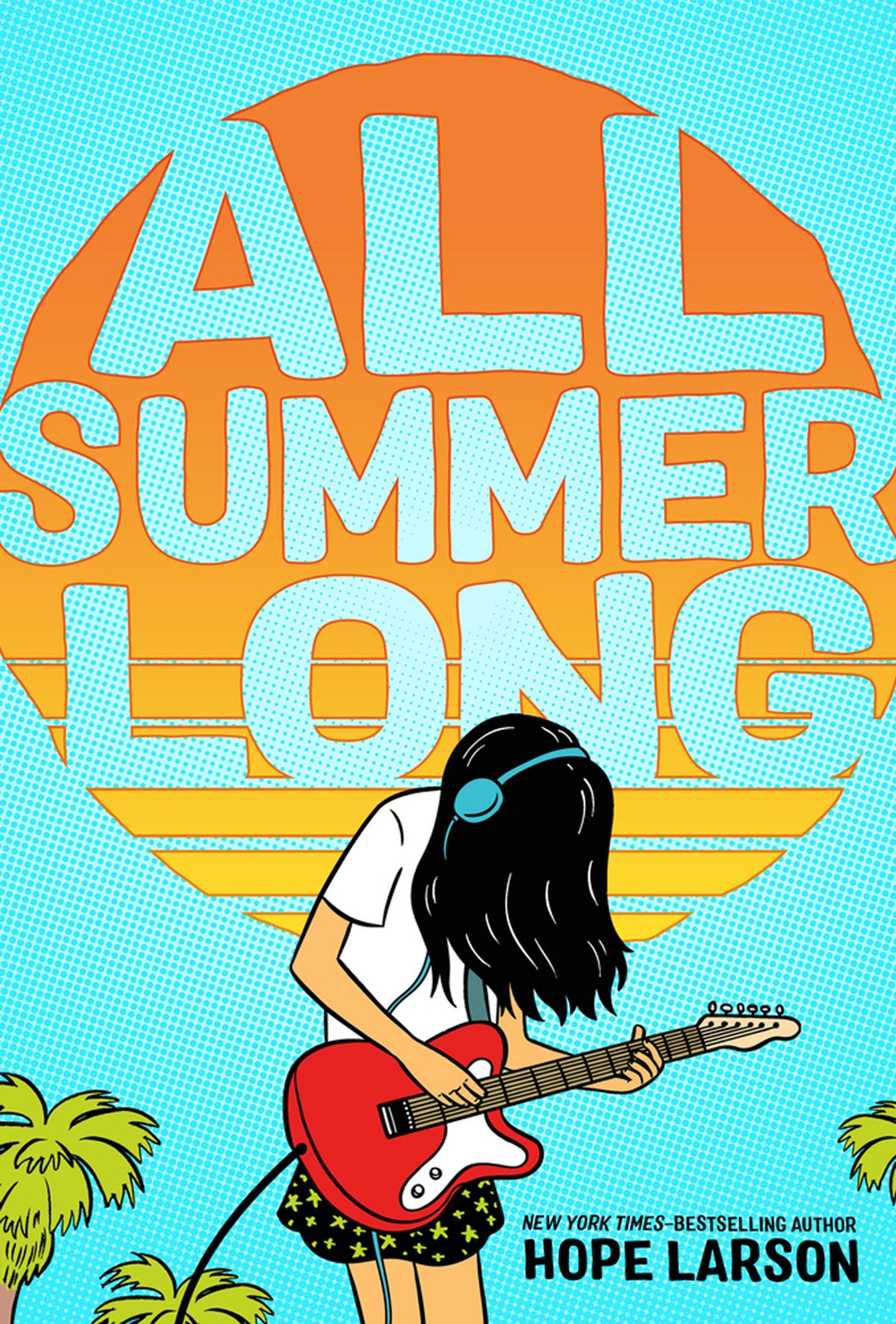 'All Summer Long'