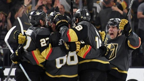 The Golden Knights Were Supposed To Be Competitive, Not Mounting A Stanley Cup Run