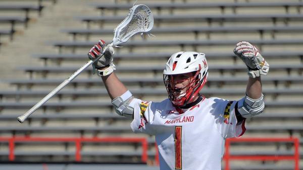 Maryland's Connor Kelly, John Tillman win Big Ten men's lacrosse individual awards