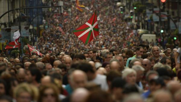 Spain vows to continue investigations into ETA despite Basque militant group's dissolution