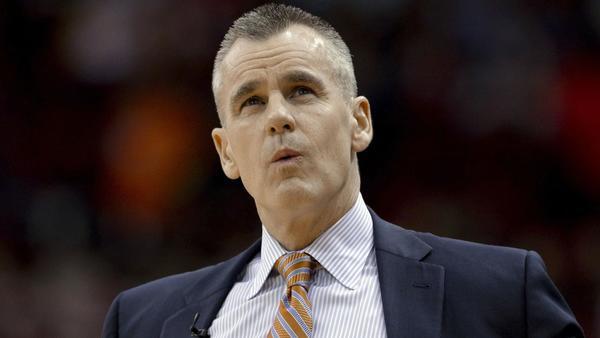 NBA notes: Suns hire Igor Kokoskov as coach; Thunder's Billy Donovan expected to return