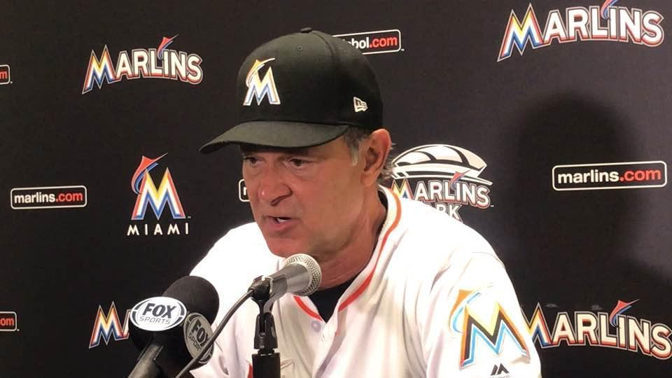 Don Mattingly Talks About Jose Ure 241 A S Start And Getting