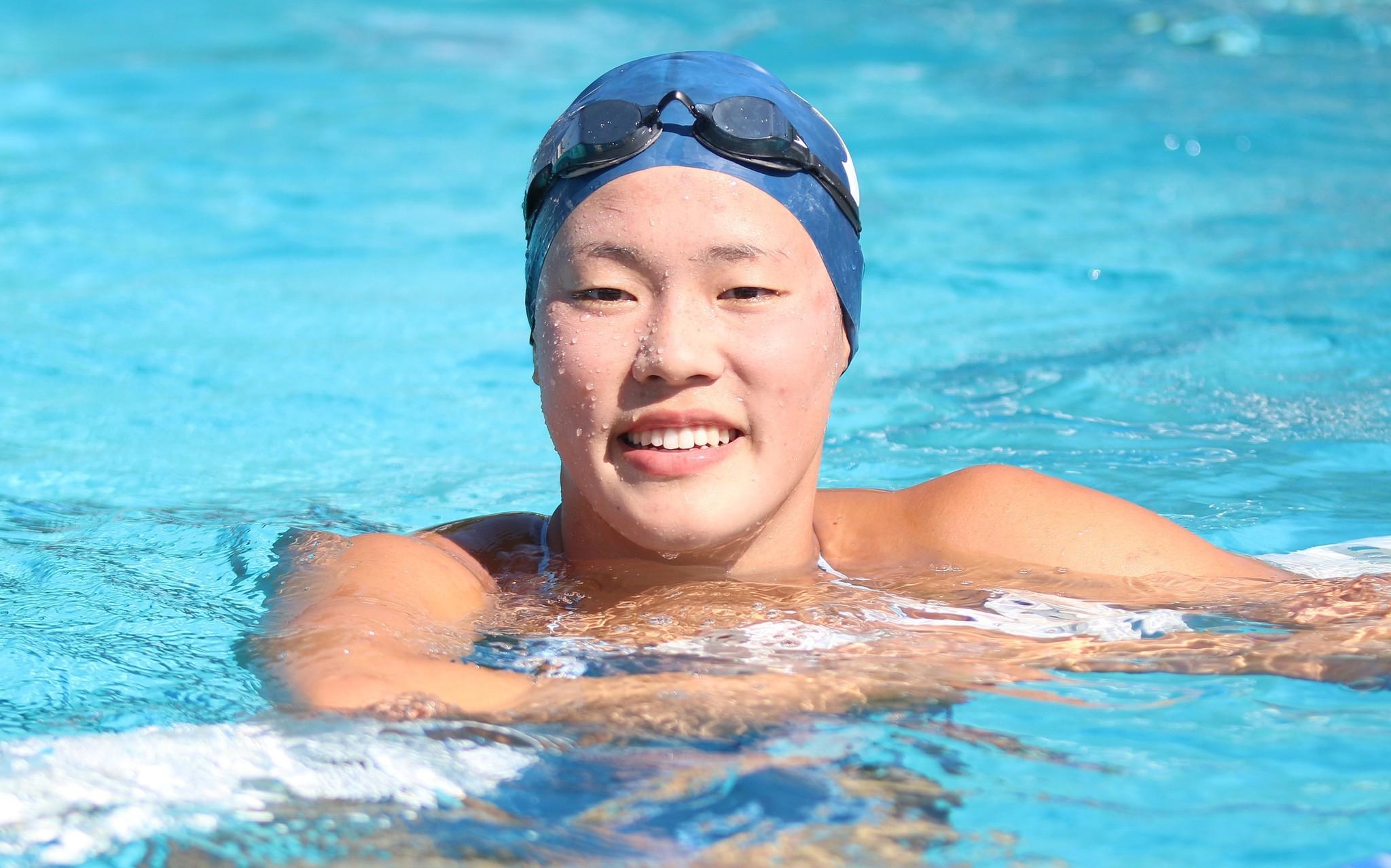 Rachel Rhee