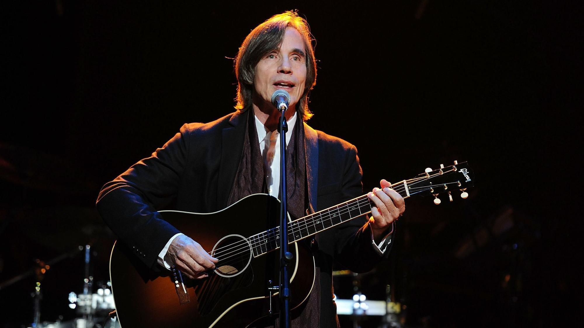 Jackson Browne Coming To The Oakdale - Hartford Courant