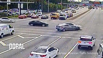Red Light Cameras Can Stay, Florida Supreme Court Rules