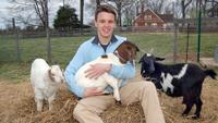Teen of the Week: Severna Park junior spends spare time on the farm