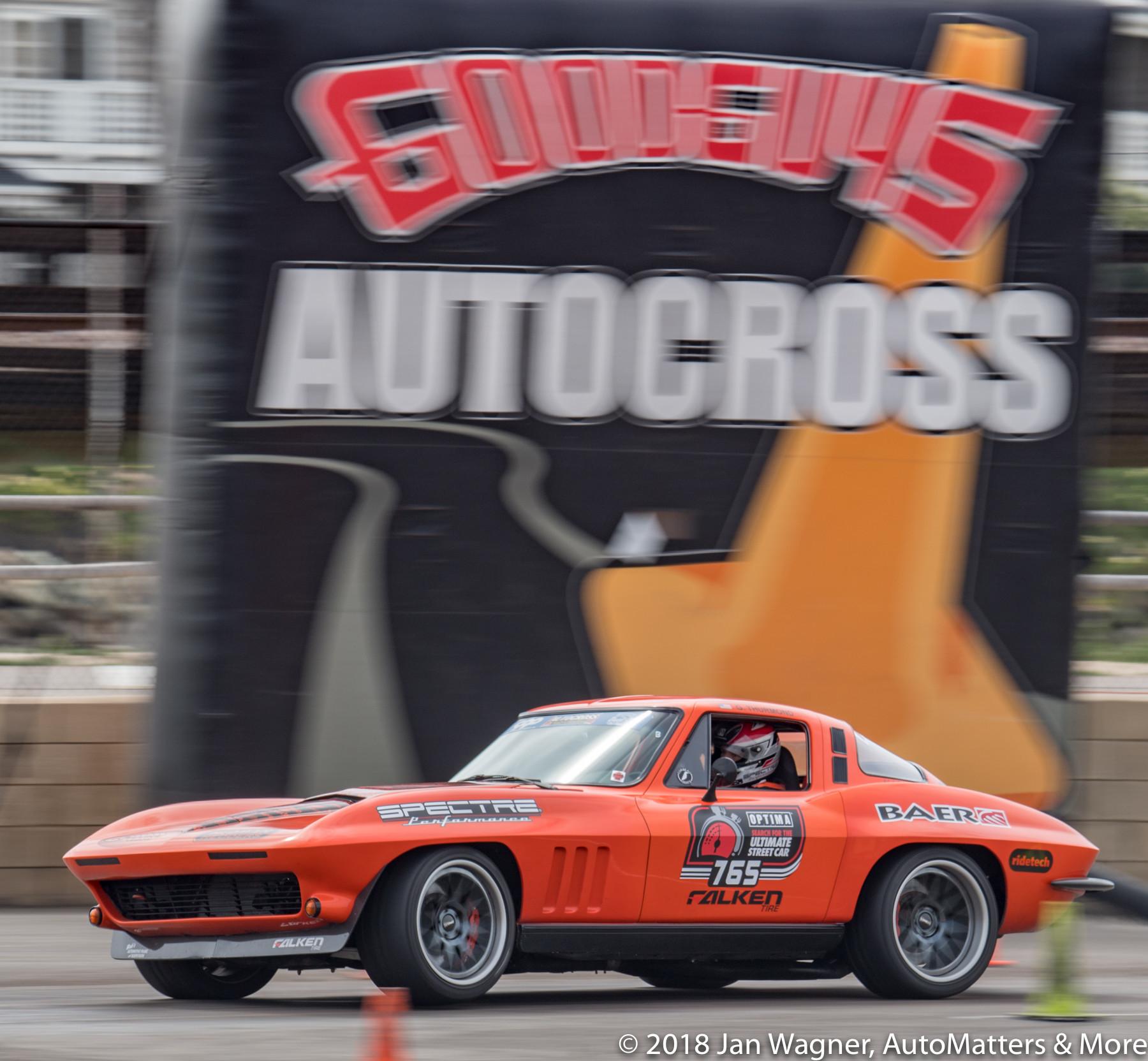 Corvette Goodguys