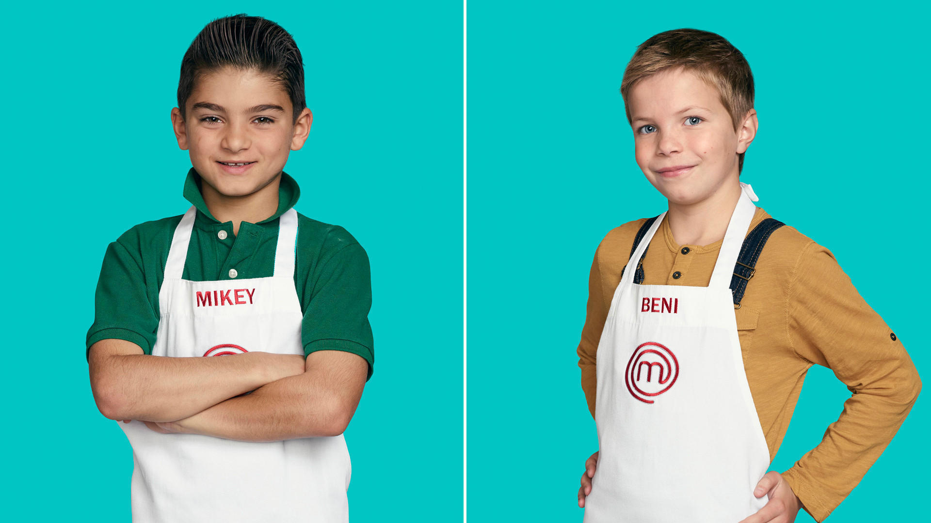 Which Chicago-area kid earned a spot in the 'MasterChef Junior' finale? - Chicago Tribune