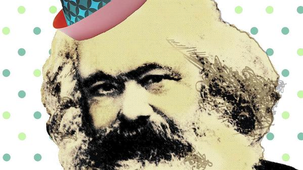 A letter to Karl Marx on his 200th birthday