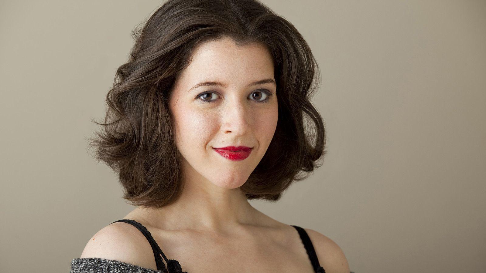 Lisette Oropresa