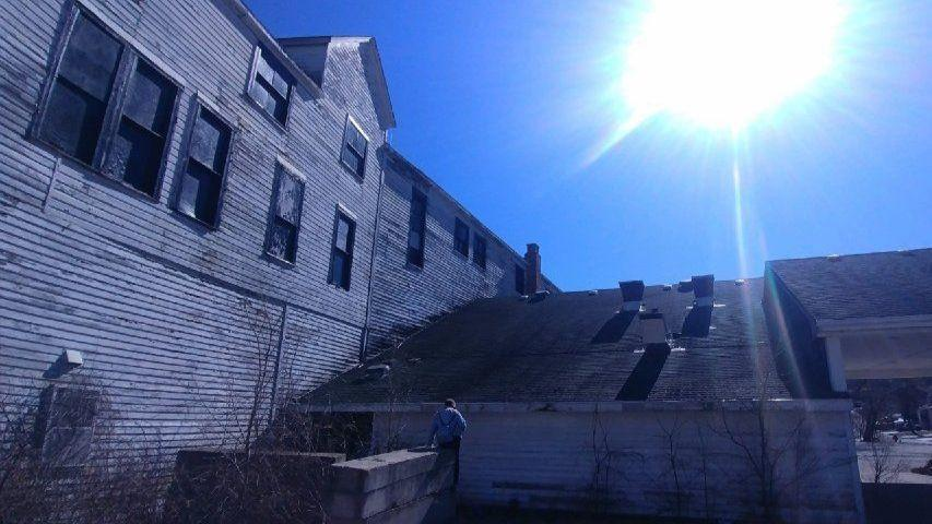 Lake County tour takes ghost seekers to find paranormal activity