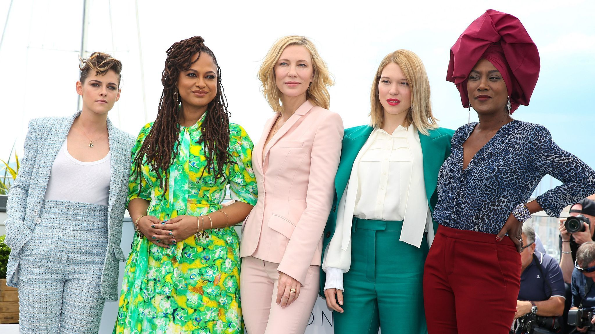 Cannes jury speaks out on the first festival of the #MeToo era