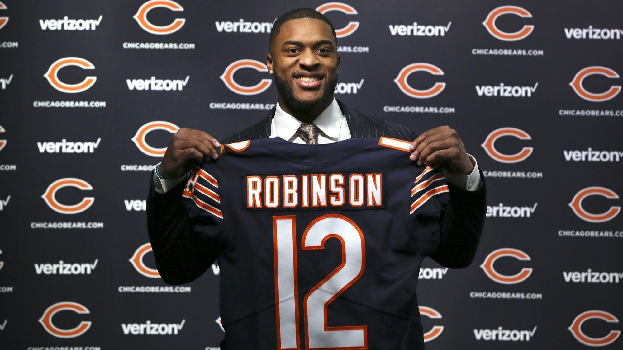 Ct-spt-bears-mailbag-rookies-wide-receivers-brad-biggs-20180509
