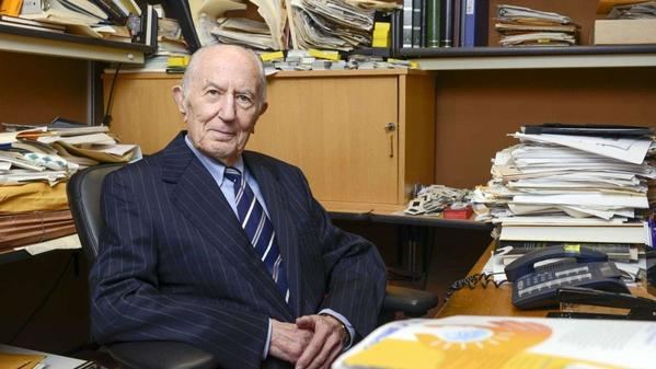Dr. Donald Seldin, who made UT Southwestern a medical powerhouse, dies at 97