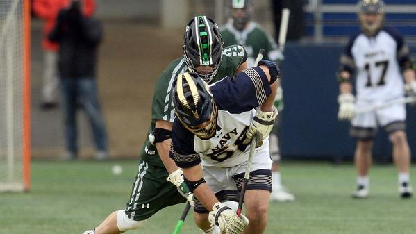 The week ahead for state men's lacrosse teams (May 10)