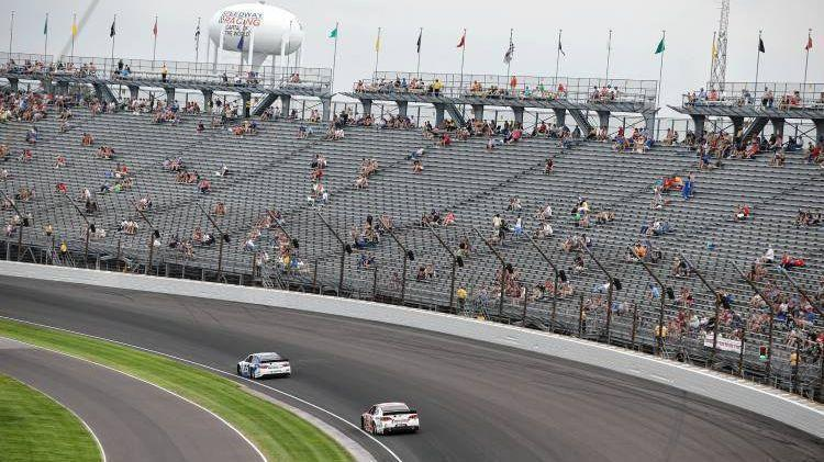 Selling NASCAR might be only way to save shrinking sport from becoming as irrelevant as horse racing