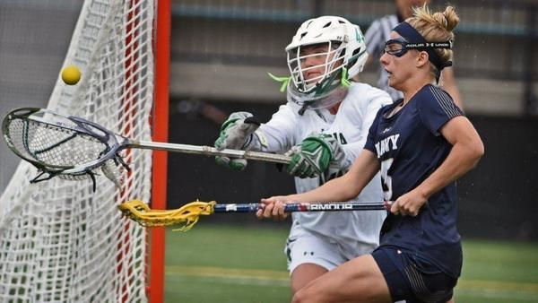 Previewing local teams in the first round of the NCAA Division I women's lacrosse tournament