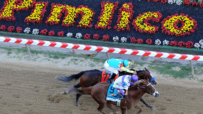 Five storylines for Preakness 2018