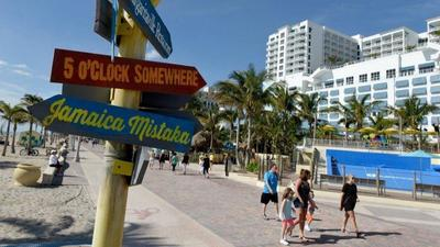 Surprise! Taxpayers on hook for $28M Margaritaville giveaway