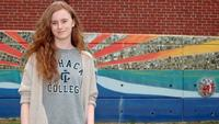 Teen of the Week: Arundel High senior is ready to break the big stories