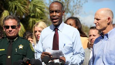 Report Finds Flaws In Broward Special >> Hide Deny Spin Threaten How The School District Tried To Mask