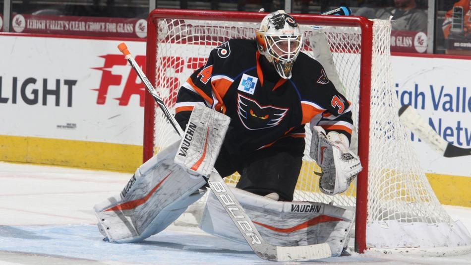 AHL: Phantoms Beat Checkers, 5-1, Advance To Third Round Of AHL Playoffs - The Morning Call