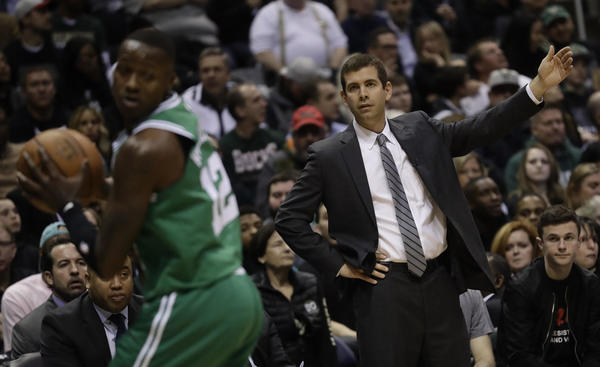 Celtics' success might be a surprise, but Brad Stevens and Co. earned another shot at Cavaliers