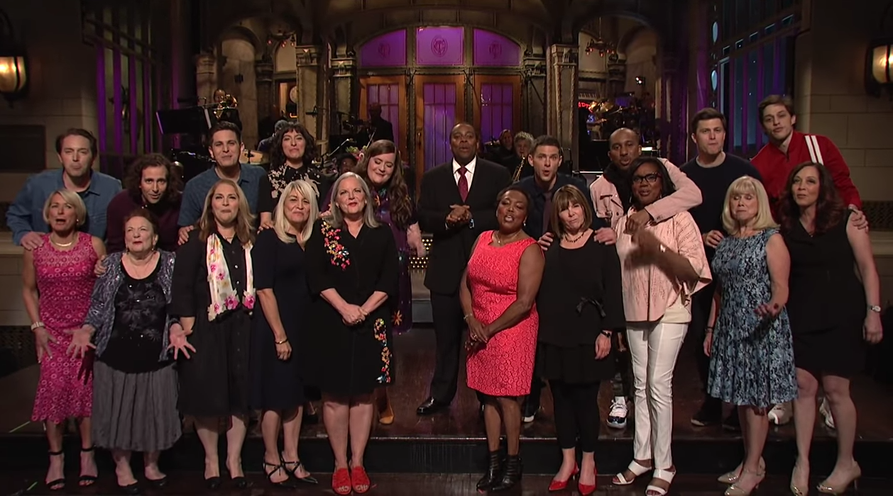 Snl cast members moms weigh in on shows politics chicago tribune snl cast members moms weigh in on shows politics chicago tribune m4hsunfo
