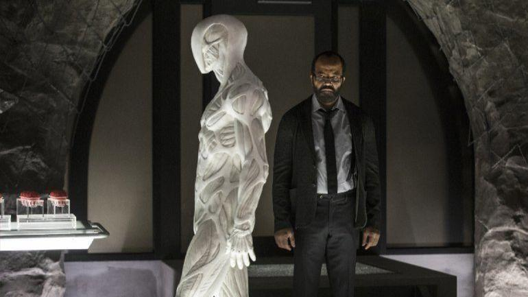 Image result for westworld episode 4 season 2