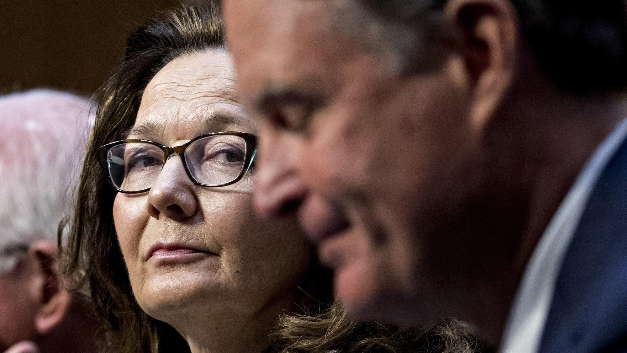 Haspel's torture record violates American values