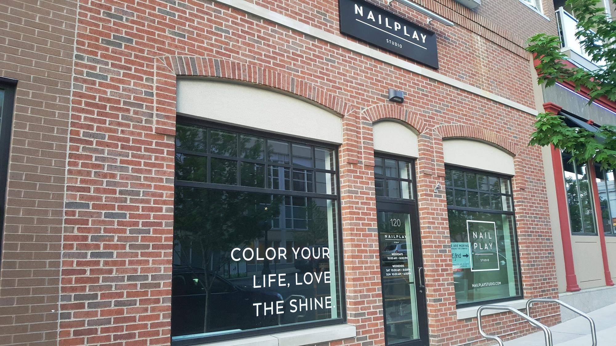 New downtown Allentown salon will offer eco-friendly nail polishes ...