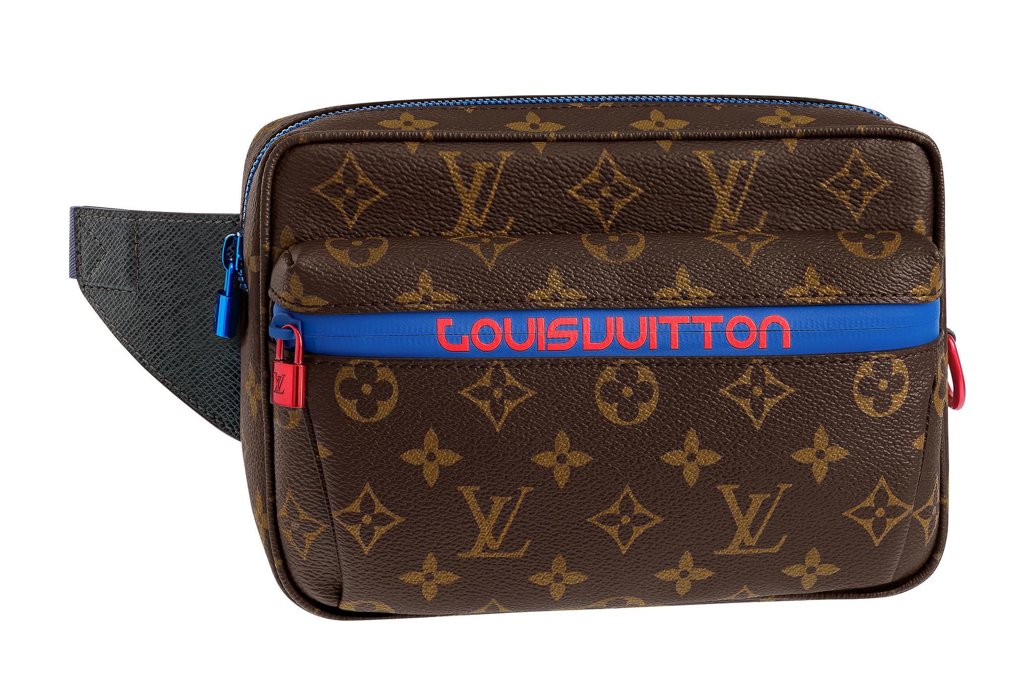 Louis Vuitton's Bumbag.