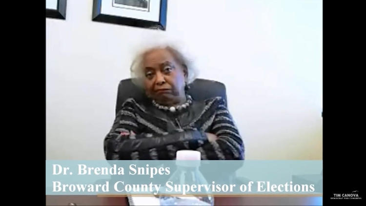 Broward elections supervisor illegally destroyed ballots in Wasserman Schultz race, judge rules