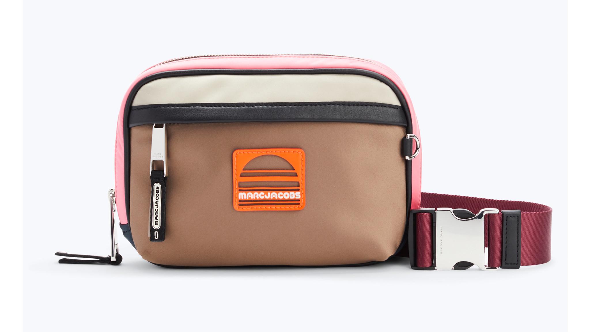 Marc Jacobs' Sport Belt Bag.