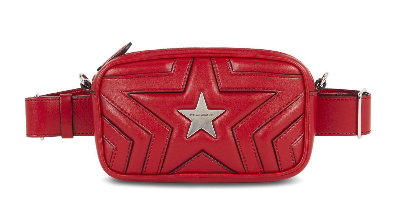 Stella McCartney's Stella Star Belt Bag.