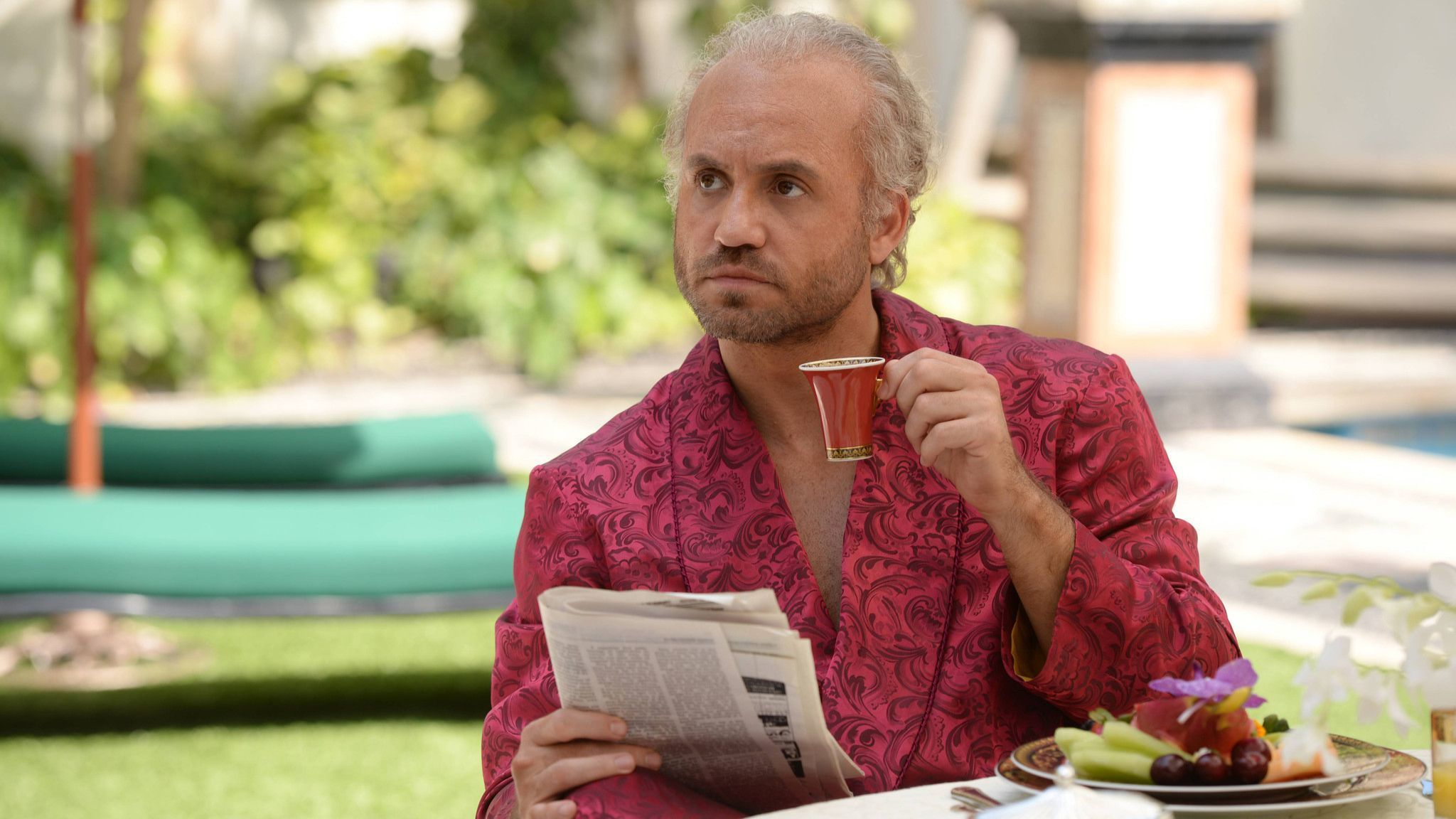 'The Assassination of Gianni Versace: American Crime Story'