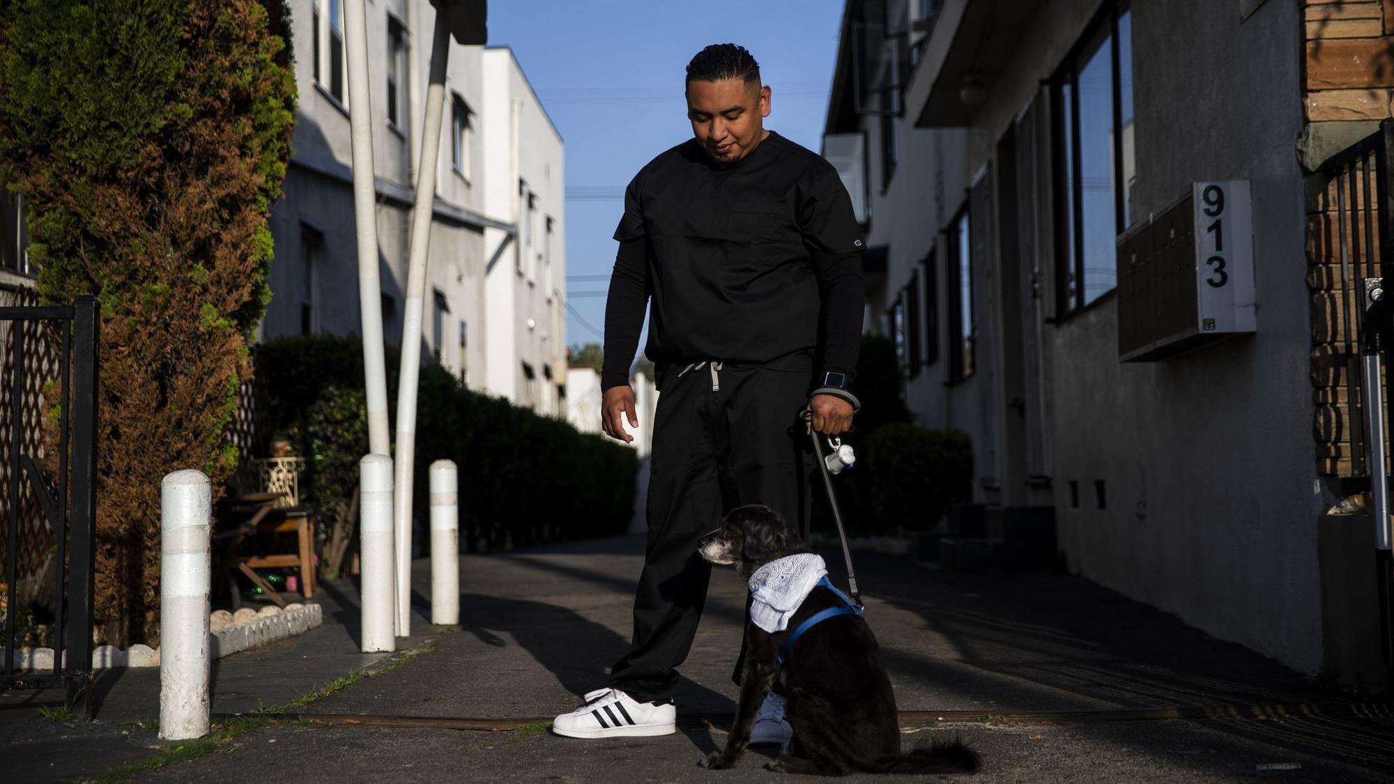 A dangerous opioid is killing people in California. It's ...