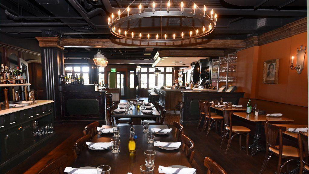 Lupa The Replacement For Petit Louis In Columbia Will Make You