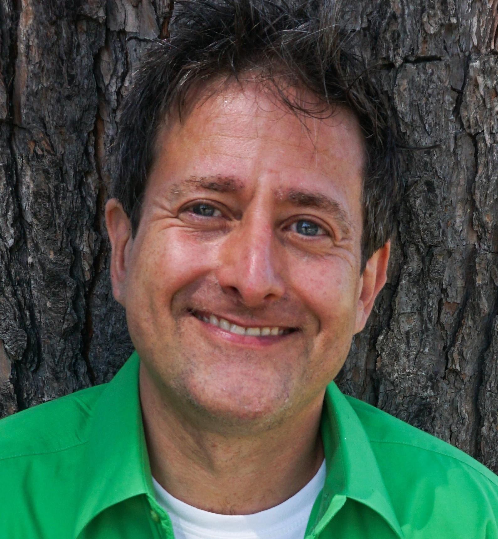 Corey Levitan