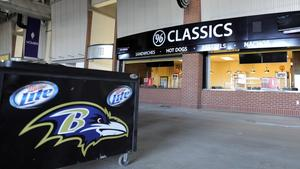 Ravens will reduce concession prices at M&T Bank Stadium ahead of 2018 season