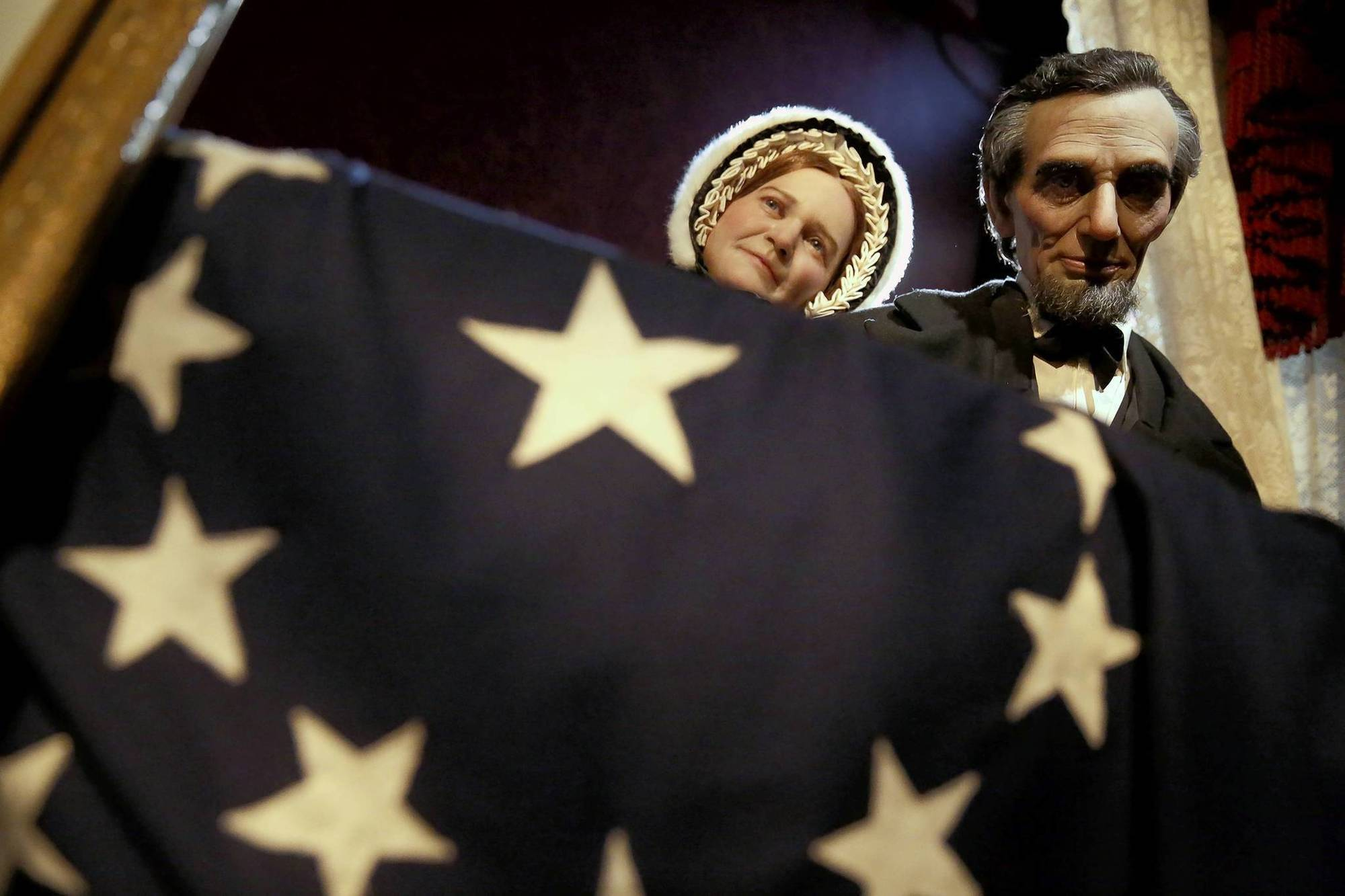 Illinois Needs To Keep Abraham Lincoln S Legacy From Being
